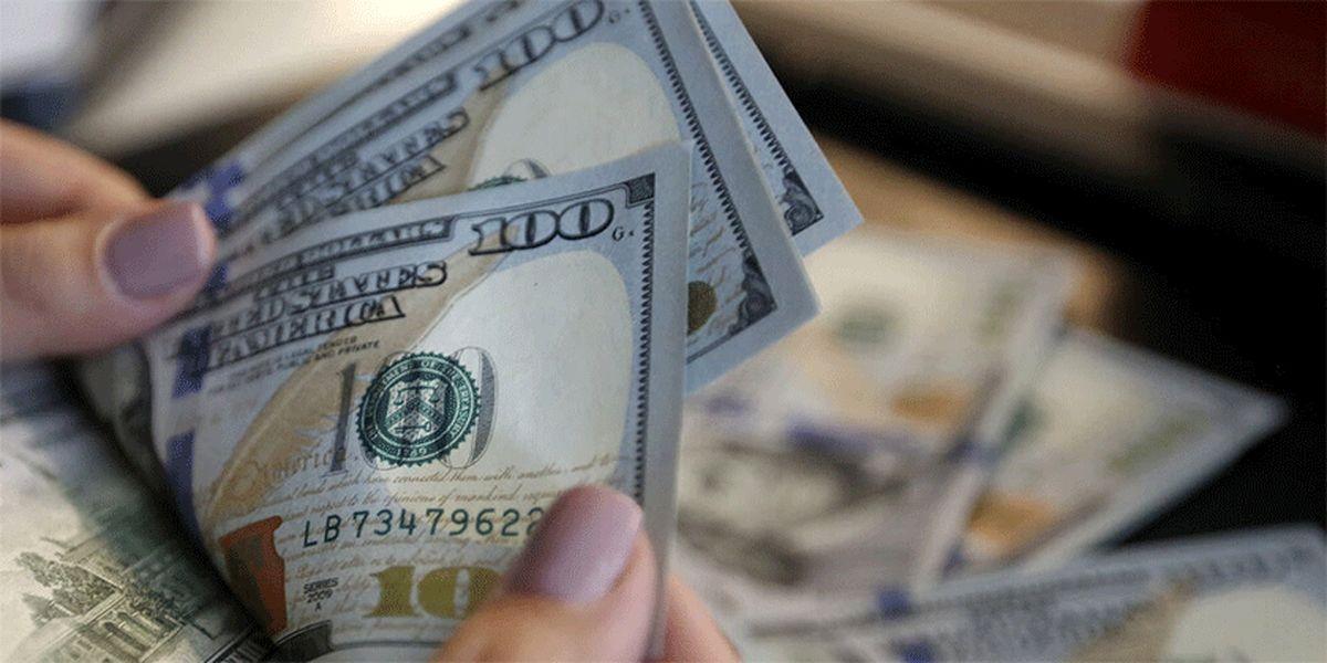 دلار ۲۸ هزار و ۵۸۰ تومان شد
