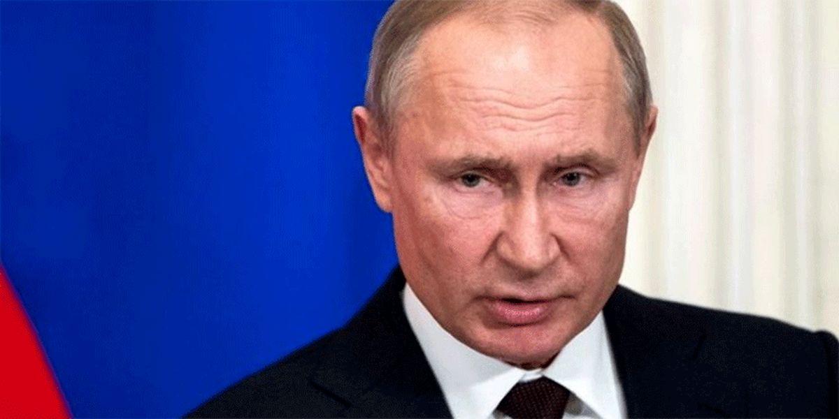 پوتین: برای توقف جنگ در قره باغ تلاش میکنیم