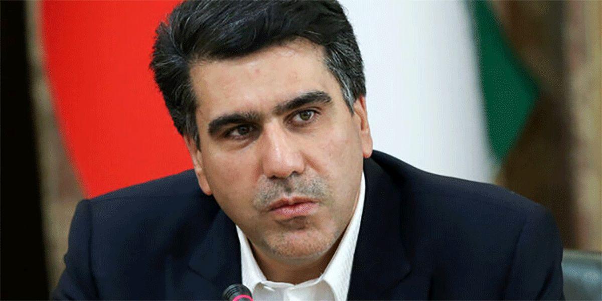 وزارت کشور از معاون دفتر رئیس جمهور شکایت کرد