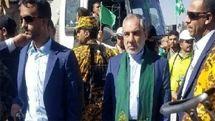 سفیر ایران در صنعا: دشمن تحمل دیدن روابط دوستانه ایران و یمن را ندارد