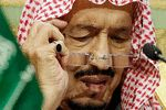 اتهامزنی پادشاه عربستان سعودی به ایران