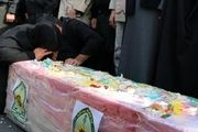 شهادت ۳ مرزبان در درگیری با عناصر ضدانقلاب