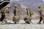کاهش نظامیان آمریکایی در منطقه نمایشی است
