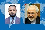 ظریف: ایران حامی روند مذاکرات صلح به رهبری کابل افغانستان است