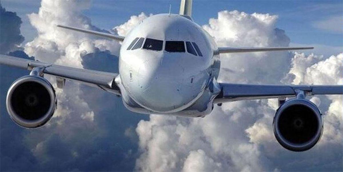 از سرگیری پروازهای ارمنستان از فرودگاه امام