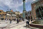 امامزادههای تهران تا اطلاع بعدی بسته شد