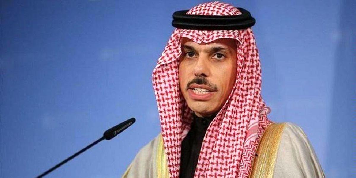 حمایت عربستان از عادیسازی روابط با رژیمصهیونیستی