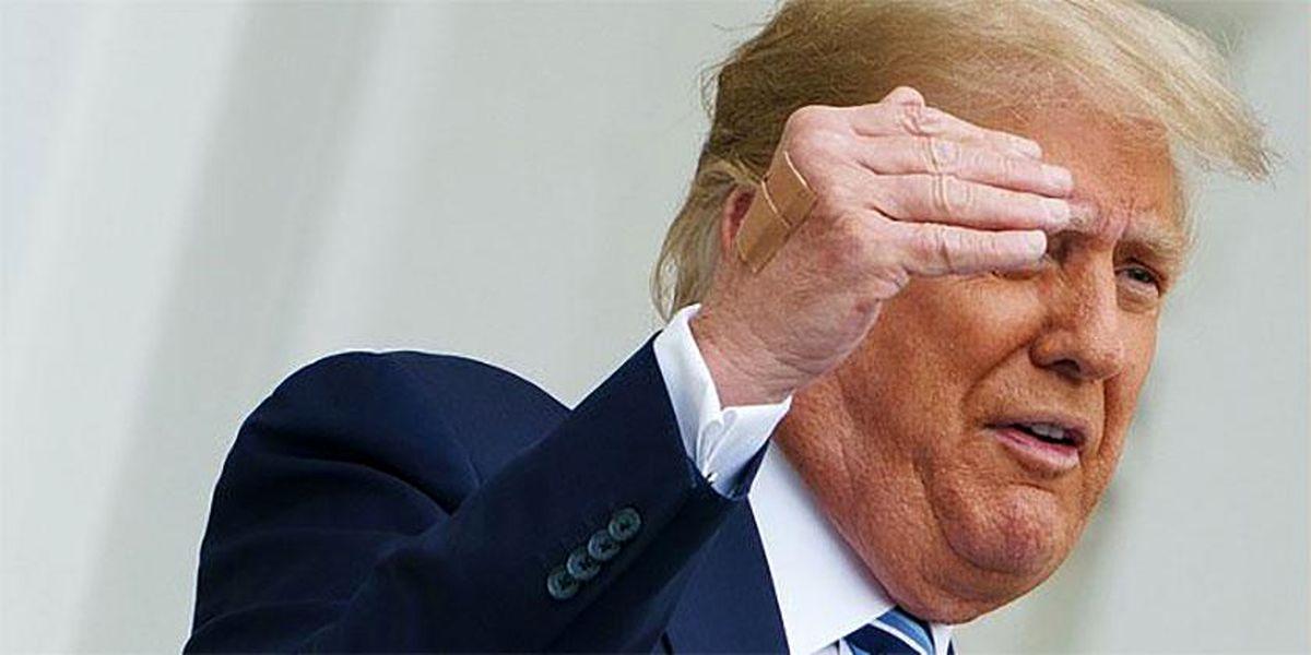 ترامپ دست بردار انتخابات نیست