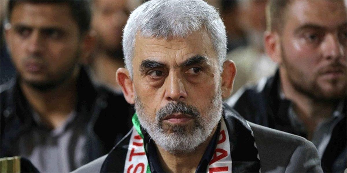 رهبر جنبش حماس در غزه به کرونا مبتلا شد