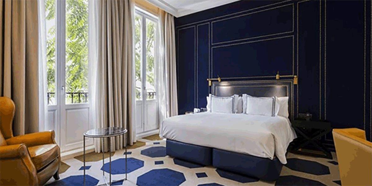 بهترین هتل های مادرید از نظر مسافران کدامند
