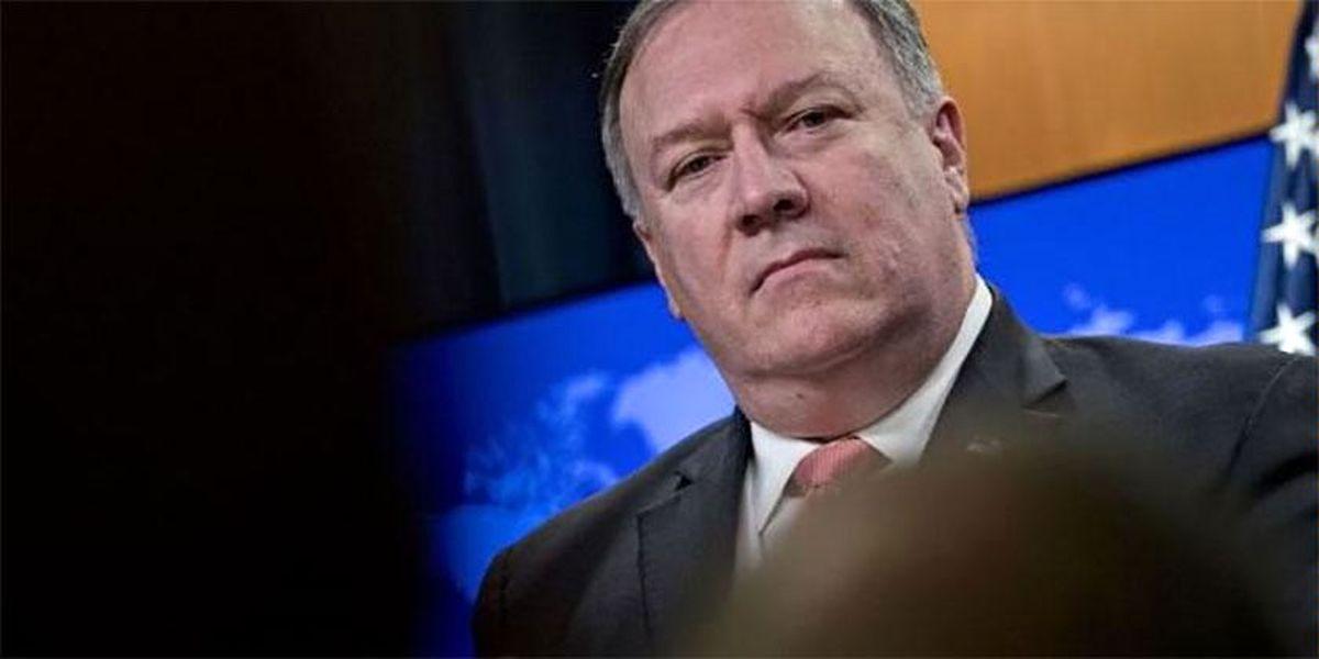 انتقال قدرت در وزارت خارجه آمریکا آغاز شد
