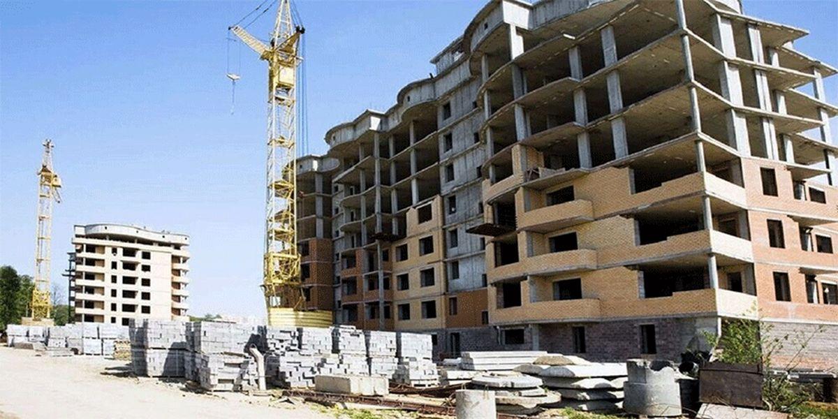 کاهش ۲۱ درصدی ساختوساز در تهران طی بهار ۹۹
