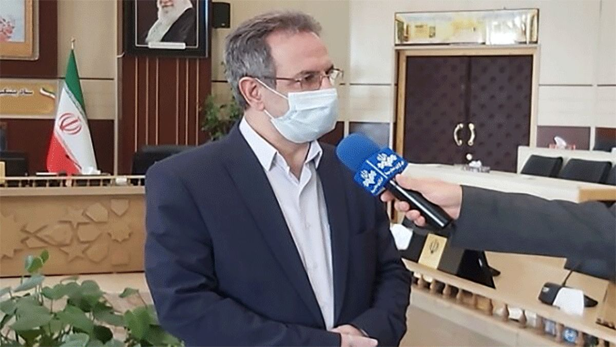ابلاغ مصوبه تعطیلی ادارات استان تهران به دستگاههای اجرایی