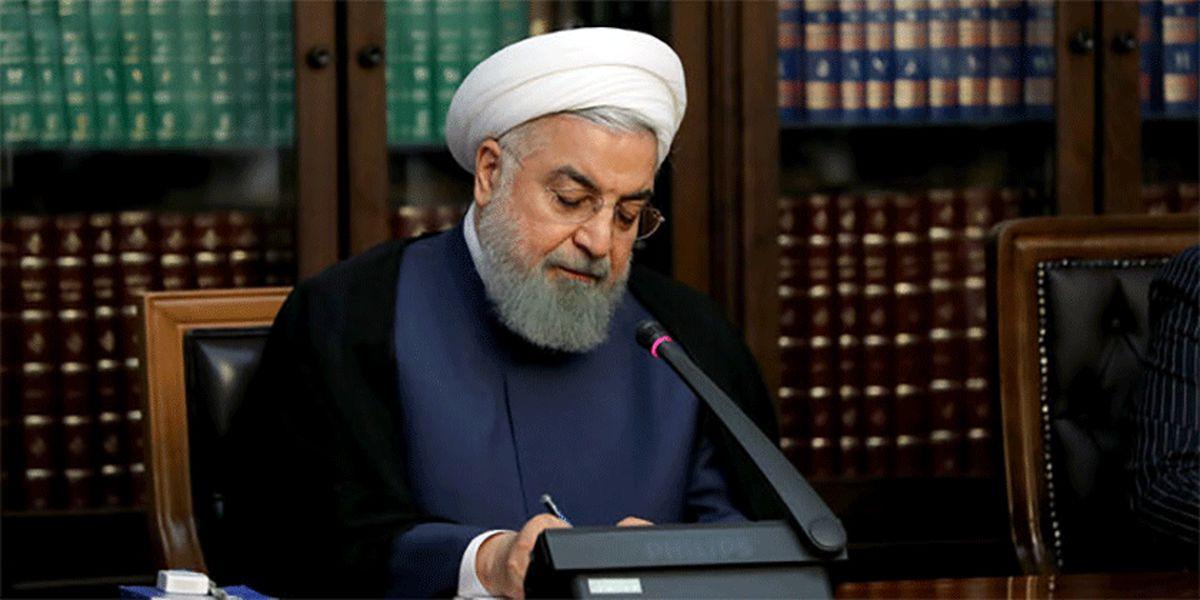 روحانی: شهادت فخریزاده نشانه عجز دشمنان است