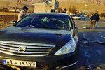 پرس تیوی: سلاح استفادهشده در ترور شهید فخریزاده اسرائیلی بود