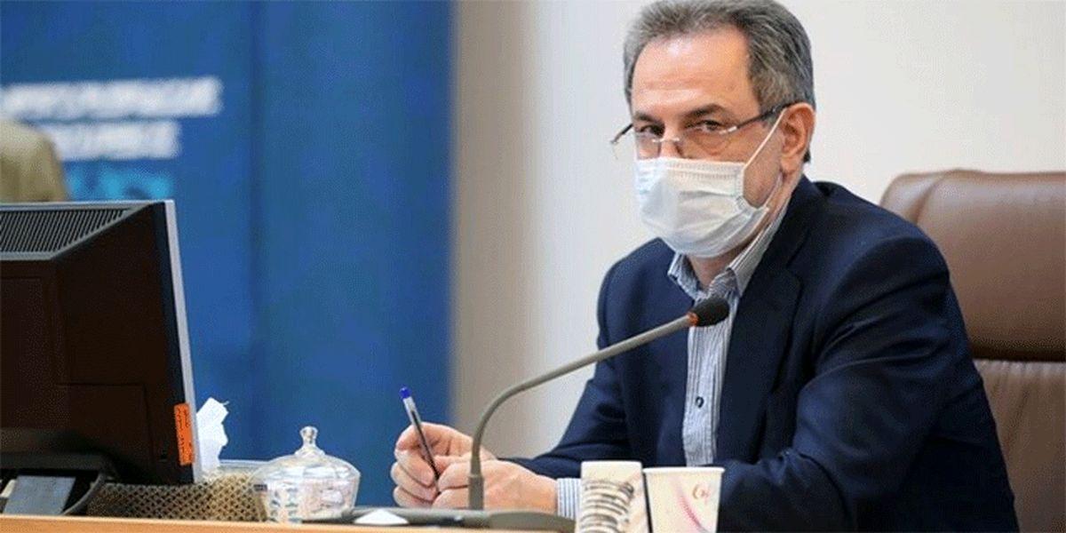 تست سریع و قرنطینه در استان تهران اجرایی می شود