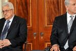 تلاش سیسی برای میزبانی از نتانیاهو و عباس