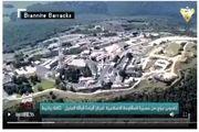 پهپاد حزب الله بر سر مراکز فرماندهی رژیم صهیونیستی