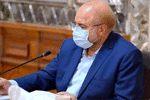 رئیس مجلس قانون «لغو تحریم ها» را ابلاغ کرد
