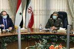 عزم ایران برای بازسازی سوریه