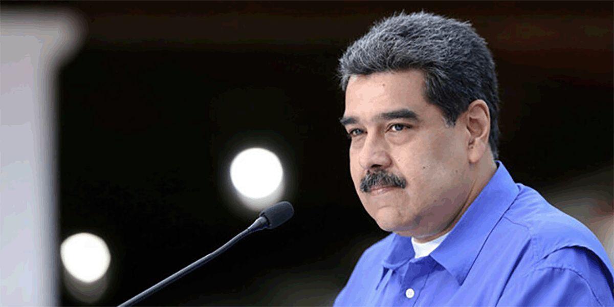 مادورو از خنثی سازی طرح ترورش خبر داد
