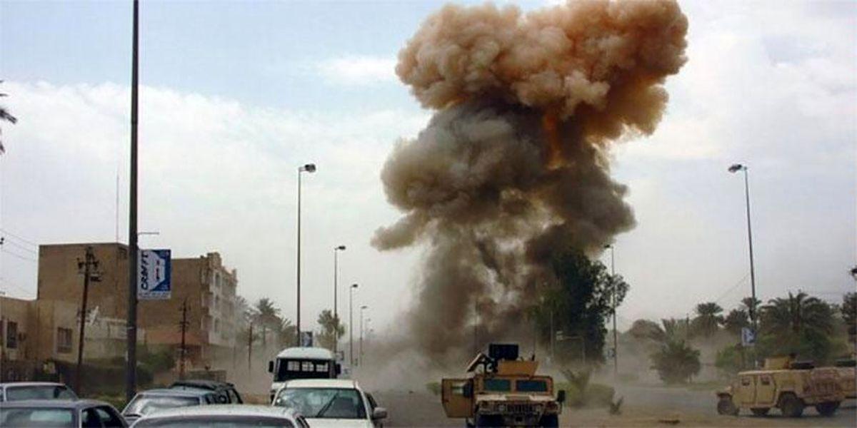 وقوع انفجار در دو میدان نفتی کرکوک