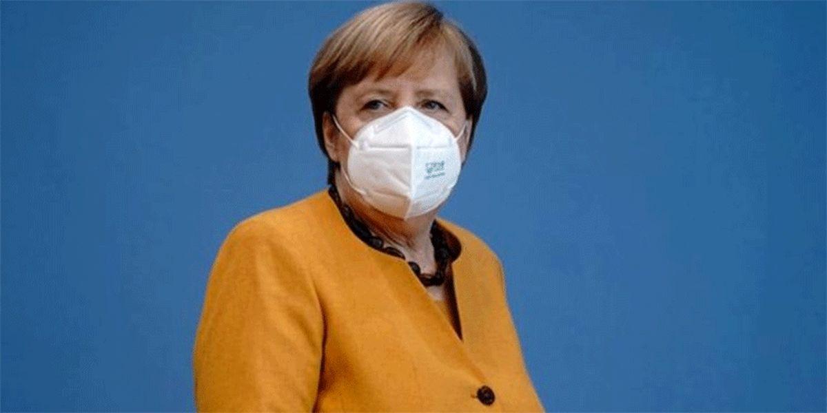 فوتیهای کرونا در آلمان رکورد زد