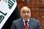 بیانیه عادل عبدالمهدی درباره ترور سردار سلیمانی