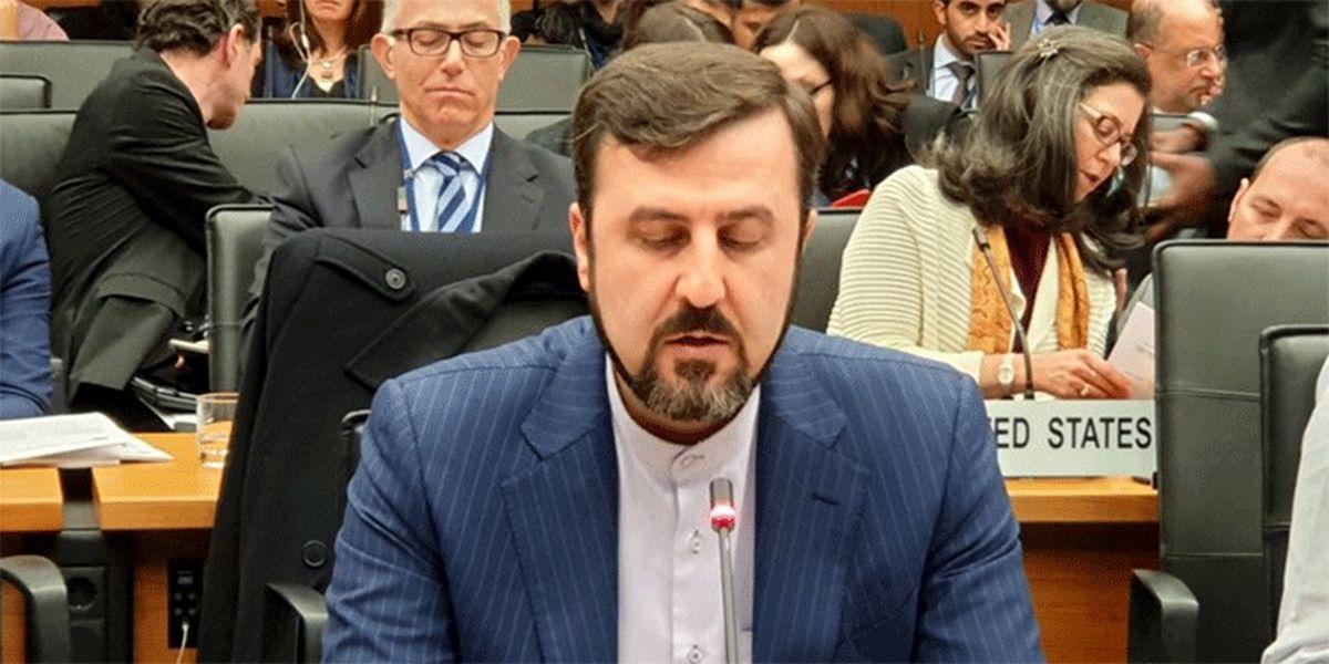 ایران: آژانس اتمی بیطرف باشد
