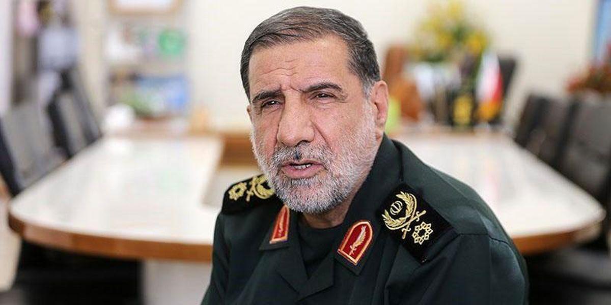 اظهارات مهم سردار کوثری درباره شناسایی چند عملیات تروریستی