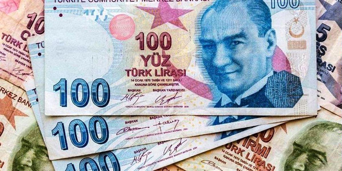 زلزله در بازار لیر ترکیه