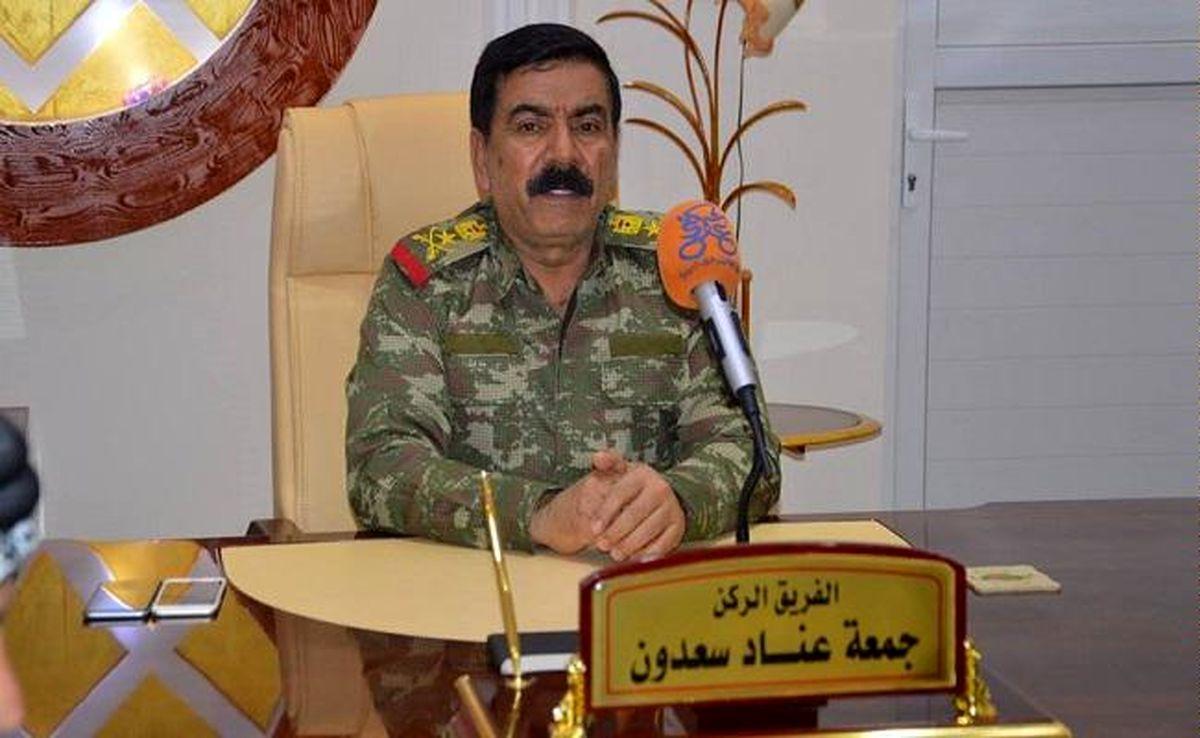 وزیر دفاع عراق: ترکیه از اوضاع کشور ما سوء استفاده میکند