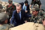 اردوغان از عراق چه میخواهد