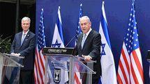 رایزنی مشاور امنیتی ترامپ و نتانیاهو درباره تحریمهای ایران