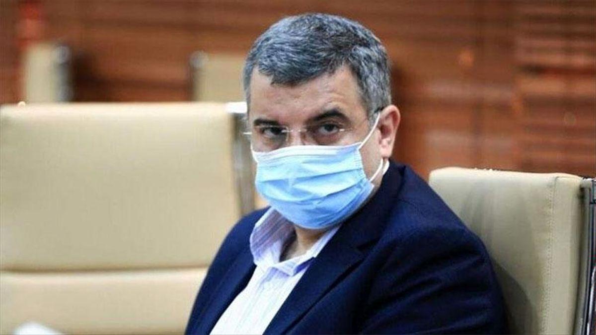 تزریق نخستین واکسن ایرانی از اول دی