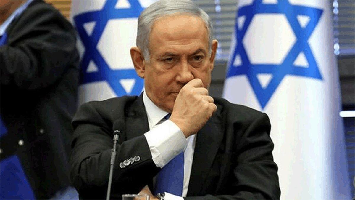 سفر نتانیاهو به امارات لغو شد