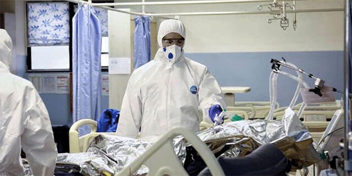 ۴۵ هزار پرستار به کرونا مبتلا شدند