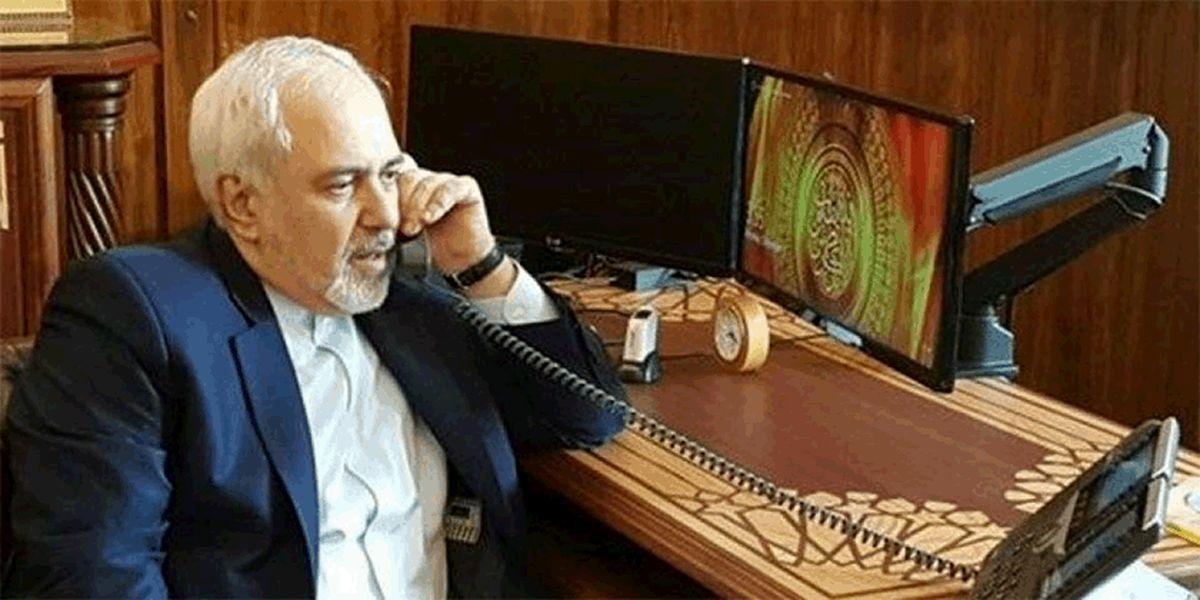 وزرای خارجه ایران و پرتغال گفتگو کردند