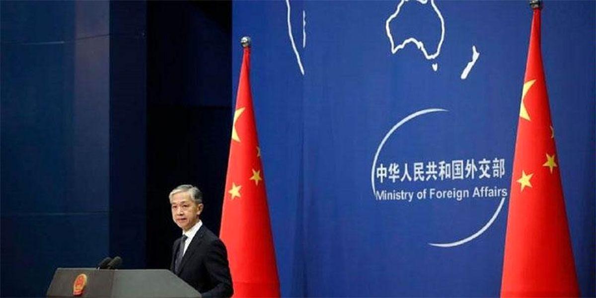 پکن: سرکوب شرکتهای چینی از سوی واشنگتن توجیه ندارد