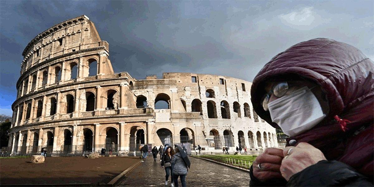 جهش شمار قربانیان کرونا در ایتالیا