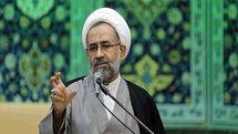 مصلحی: عامل ترور شهید فخریزاده ۲ ماه قبلِ عملیات از کشور خارج شده بود