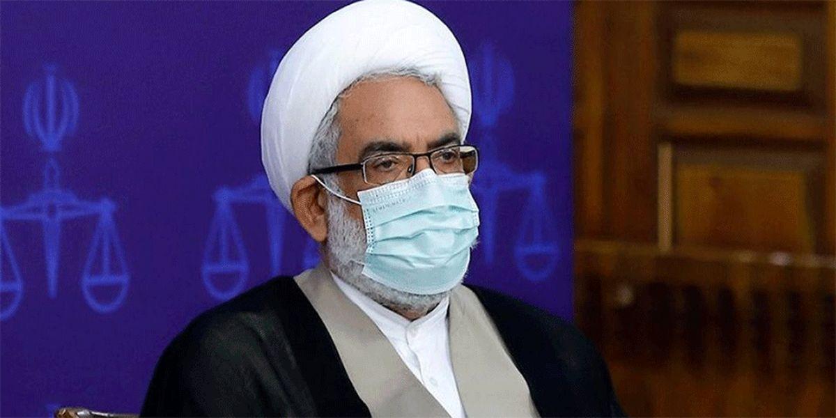 توضیحات دادستان کشور پیرامون پیگیری پرونده ترور شهید فخریزاده