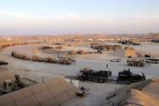 حمله موشکی به پایگاه عینالأسد