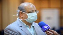 کاهش ۷۹ درصدی مرگ های کرونایی در تهران