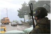 وزارت دفاع روسیه: آتشبس در قرهباغ رعایت میشود