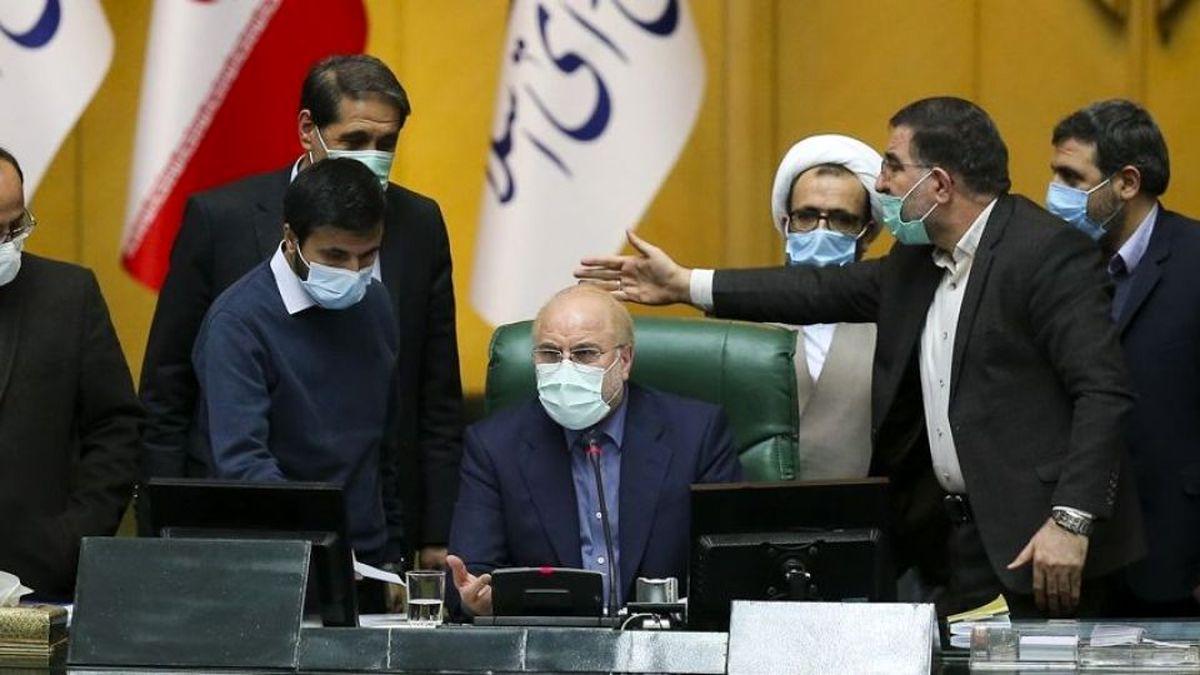 پاسخ قالیباف به ابهام رایگیری روز گذشته مجلس