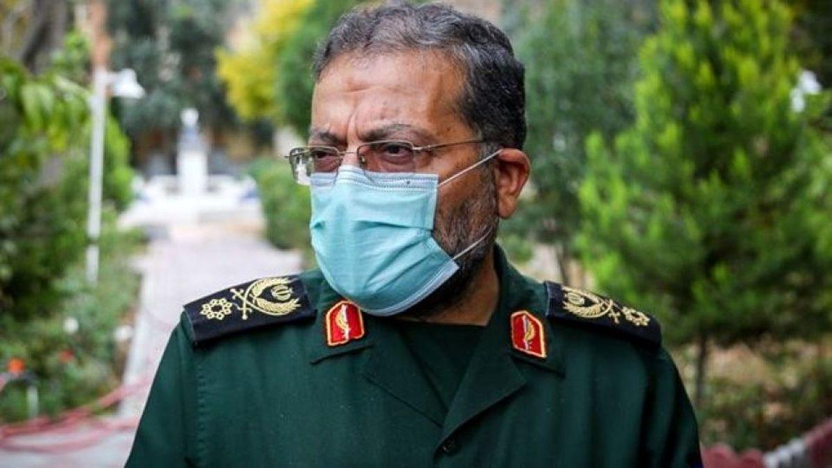 غربالگری ۶۱ میلیون نفر در طرح شهید سلیمانی