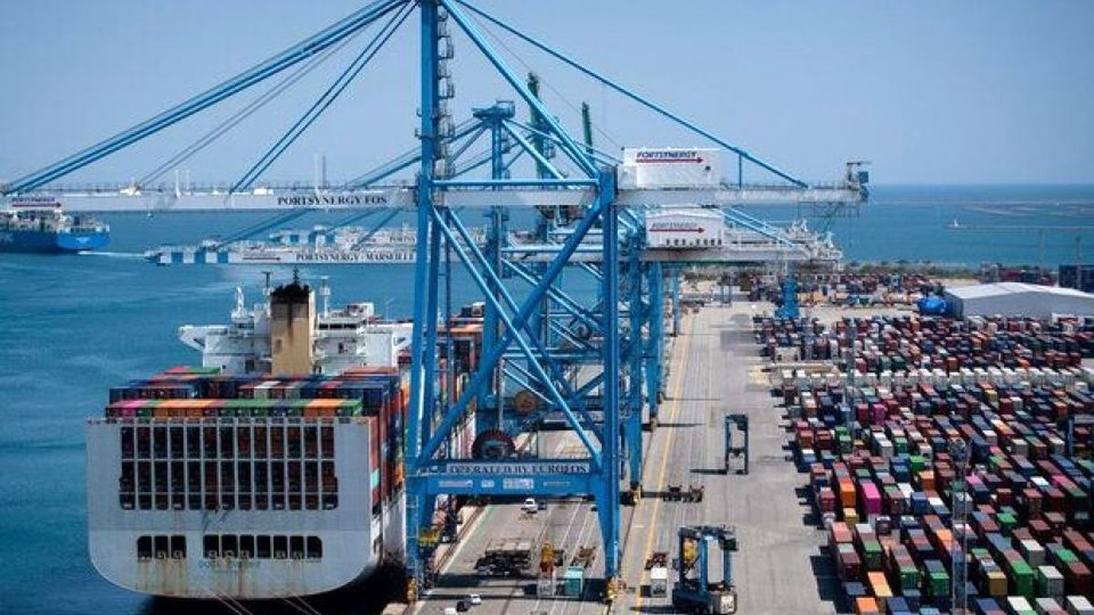 چین بالاتر از آمریکا بزرگترین شریک تجاری اروپا در ۲۰۲۰ شد