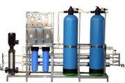 خرید دستگاه تصفیه آب صنعتی به آبی ارزان