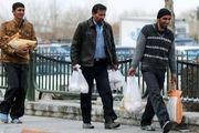 میانگین هزینه سبد معیشت کارگران: ۱۰ میلیون تومان